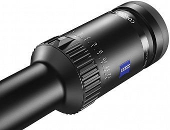 Оптический прицел Carl Zeiss CONQUEST V6 2-12x50 M R:60 ASV Elevation, (522224-9960-060) Арт. 00011027